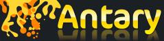 Antary Logo Banner