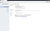 Chrome OS - Grundeinstellungen