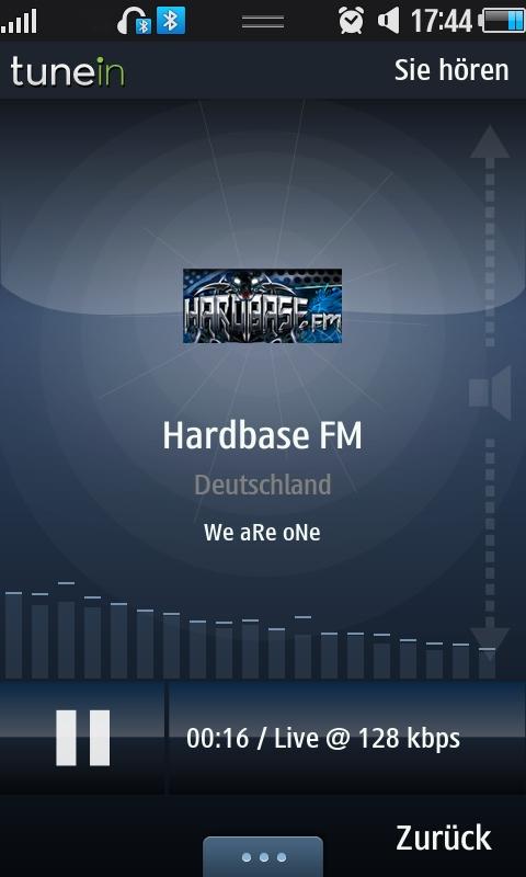 Tunein Radio Aufnehmen