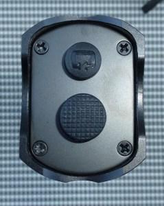 Fenix LD41 - Schalter