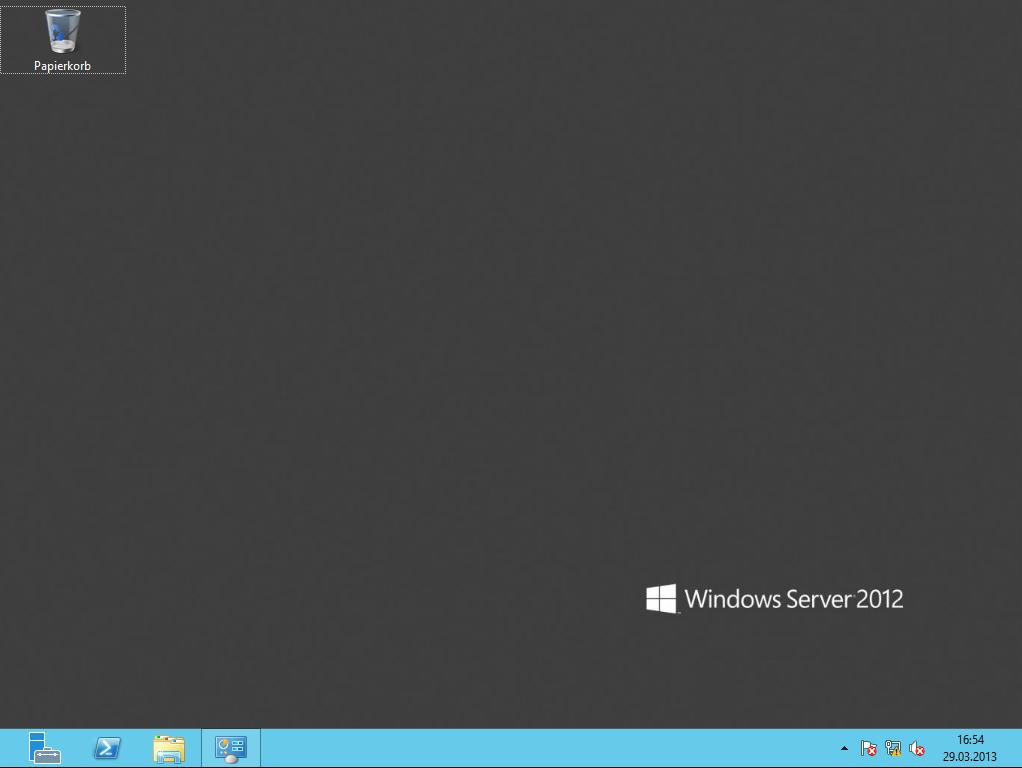 Abbildung 17: Desktopmodus