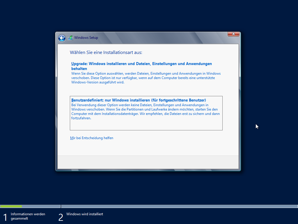 Windows Server Setup 007