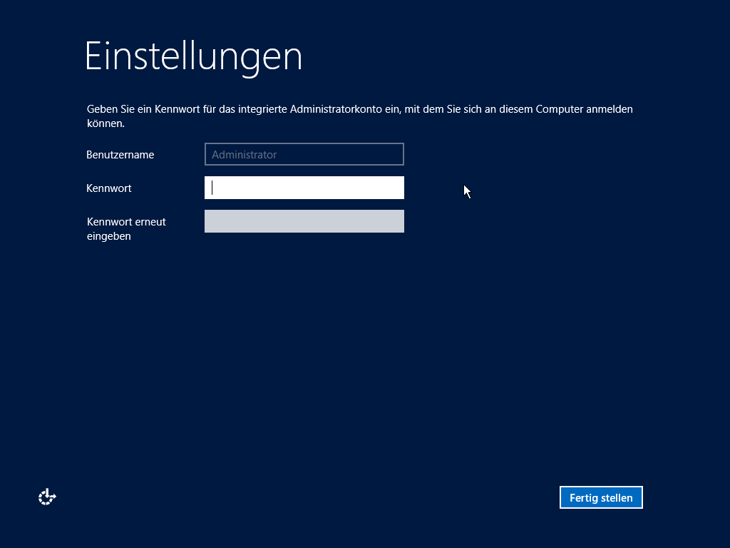 Windows Server Setup 011