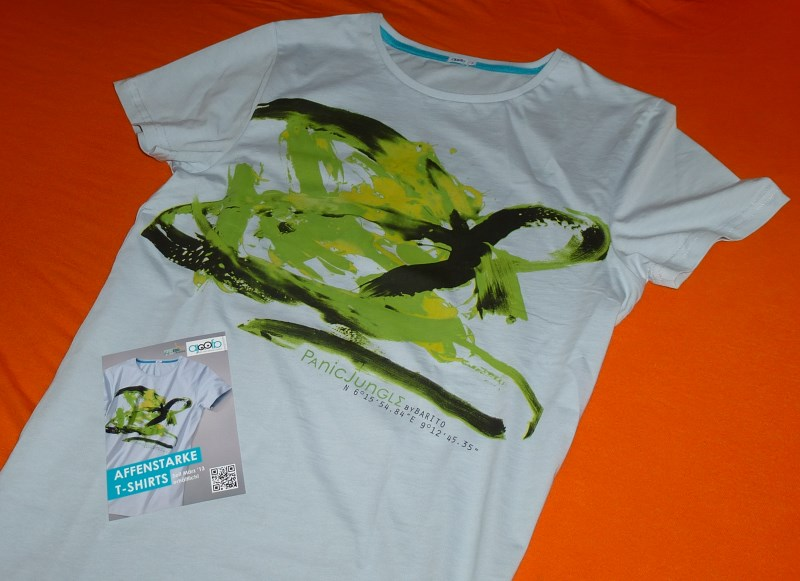 ajoofa T-Shirt
