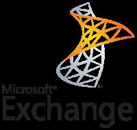 Microsoft Exchange Logo