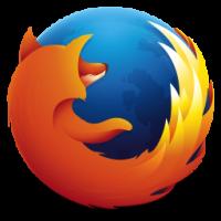 Firefox Logo 23+