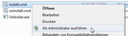 Abbildung 3: VMware Unlocker