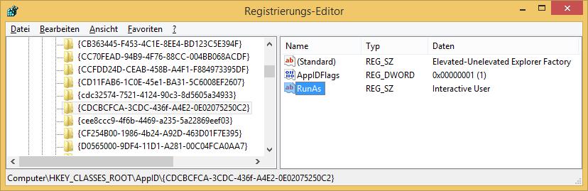 Registry_Windows_Explorer_Admin