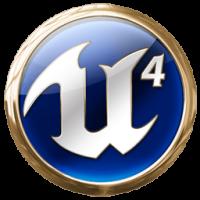 Unreal Tournament 4 Icon