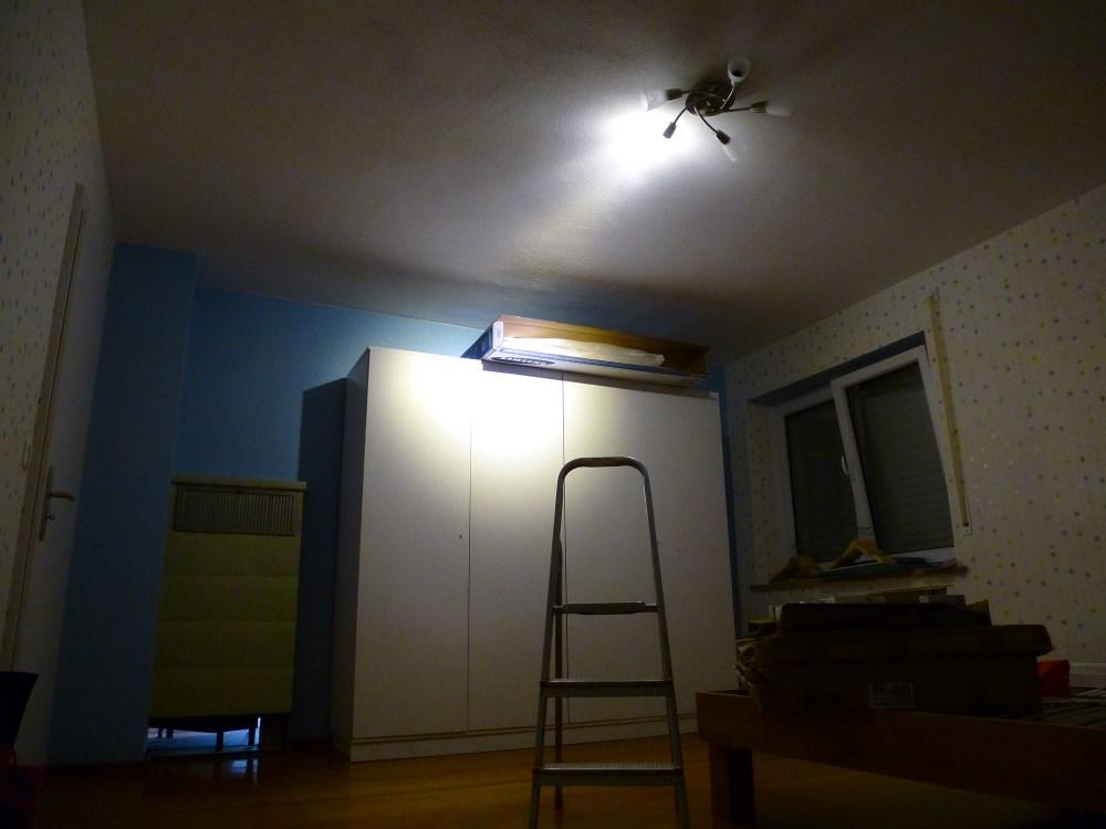 sweet led. Black Bedroom Furniture Sets. Home Design Ideas