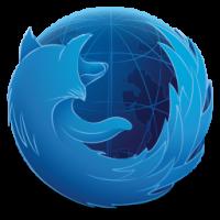 Firefox Developer Edition Logo