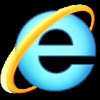 IE11 Logo