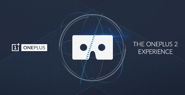 OnePlus 2 Vortsellung