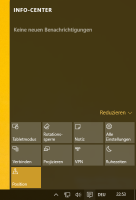 Windows10 Info-Center