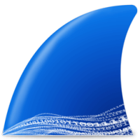 Wireshark 2.0 Icon