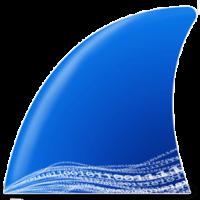 Wireshark 2.0 Icon