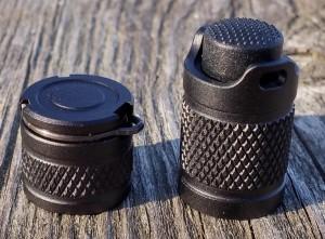 Lumintop Tool AAA Tailcaps