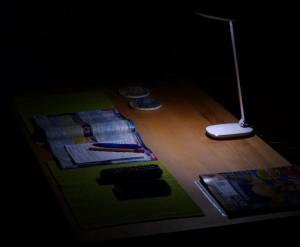 Avantek Schreibtischlampe - Leuchtstufe 1