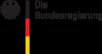 Die Bundesregierung Logo