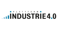 Logo Plattform Industrie 4.0