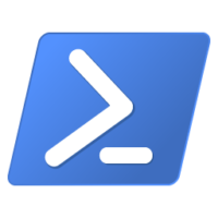 PowerShell 5 Icon