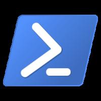 PowerShell 5 Icon