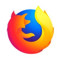 Firefox Logo 57+