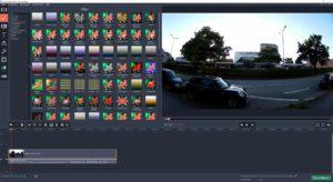 Movavi Video Editor Filter