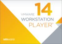 VMware Workstation Player 14