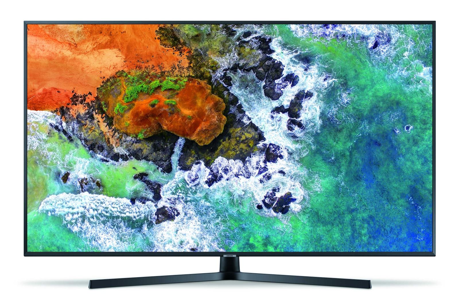 Samsung NU7409 (Bild: Samsung)