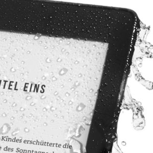 Kindle Paperwhite 2018