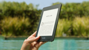 Kindle Paperwhite 2018