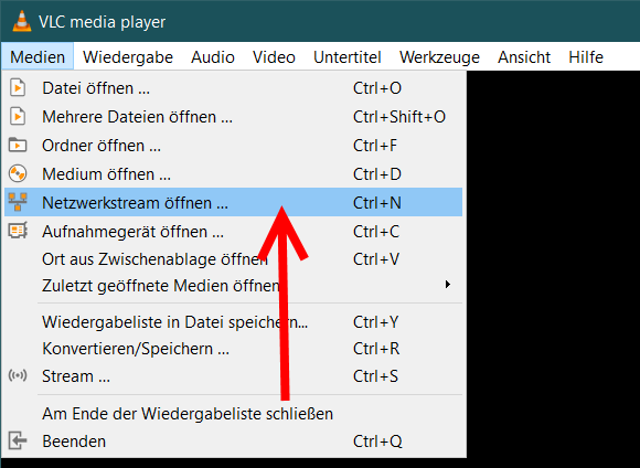 Videos aus Blob-URLs downloaden – Antary