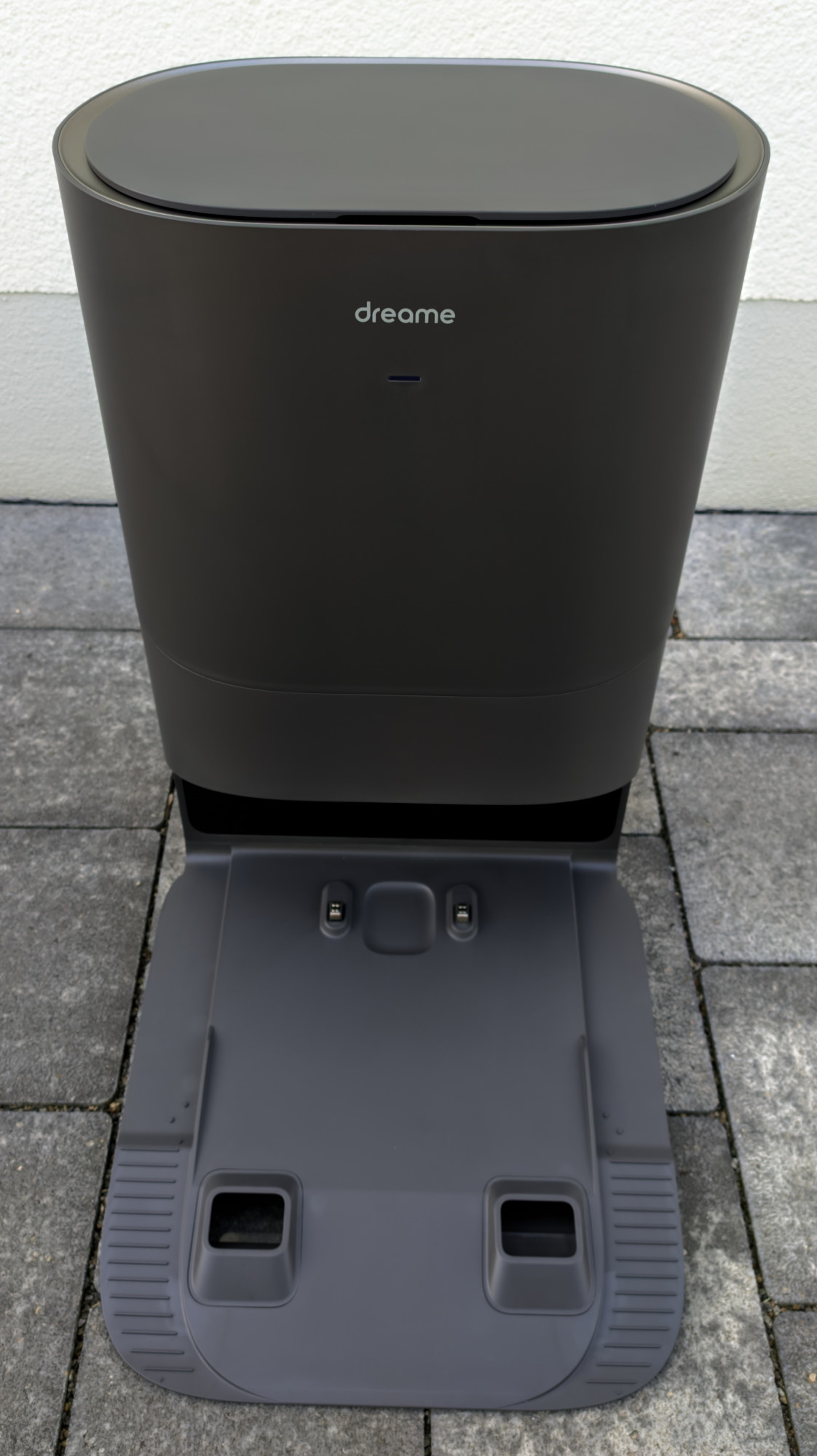 Dreame Bot Z10 Pro - Absaugstation