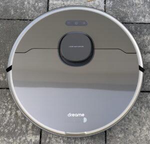 Dreame Bot Z10 Pro von oben