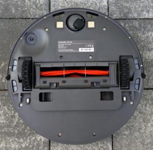 Dreame Bot Z10 Pro von unten